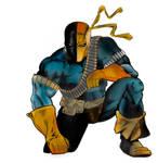 Slade (Deathstroke)