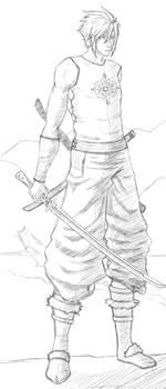 Kryos sketch