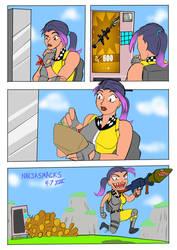 Fortnite Vending Machines by Ninjasmacks