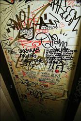 Toilet Door by woopidoo2