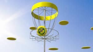 Bushcraft Disc Golf