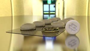 B-Art - Pills