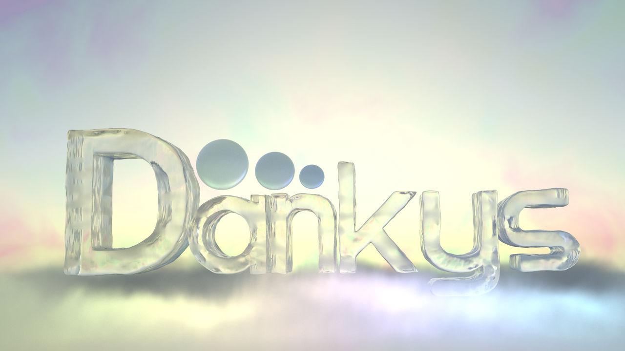Dankys Logo by littlelightcz