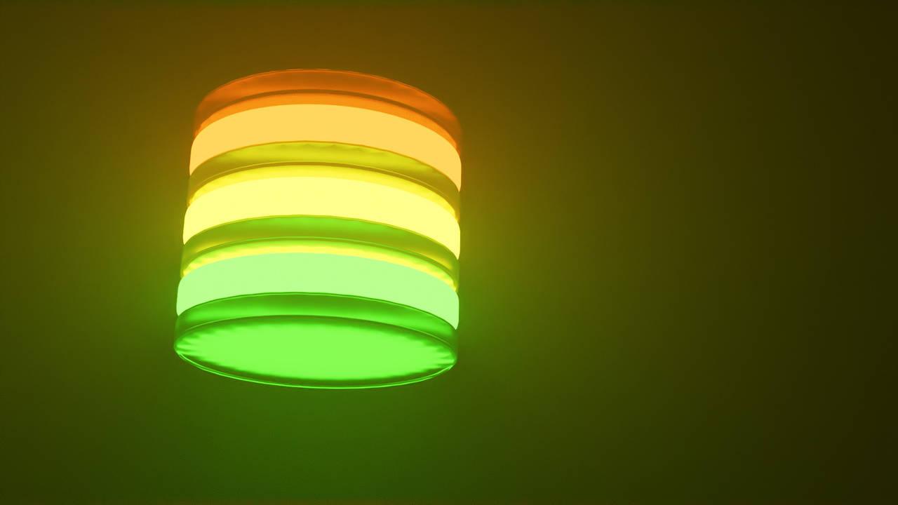 Lantern by littlelightcz