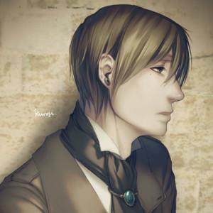 KKuroji's Profile Picture