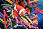 Clown Fish!