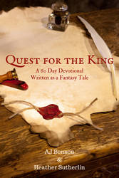 Quest for the King (1) by ajbenson