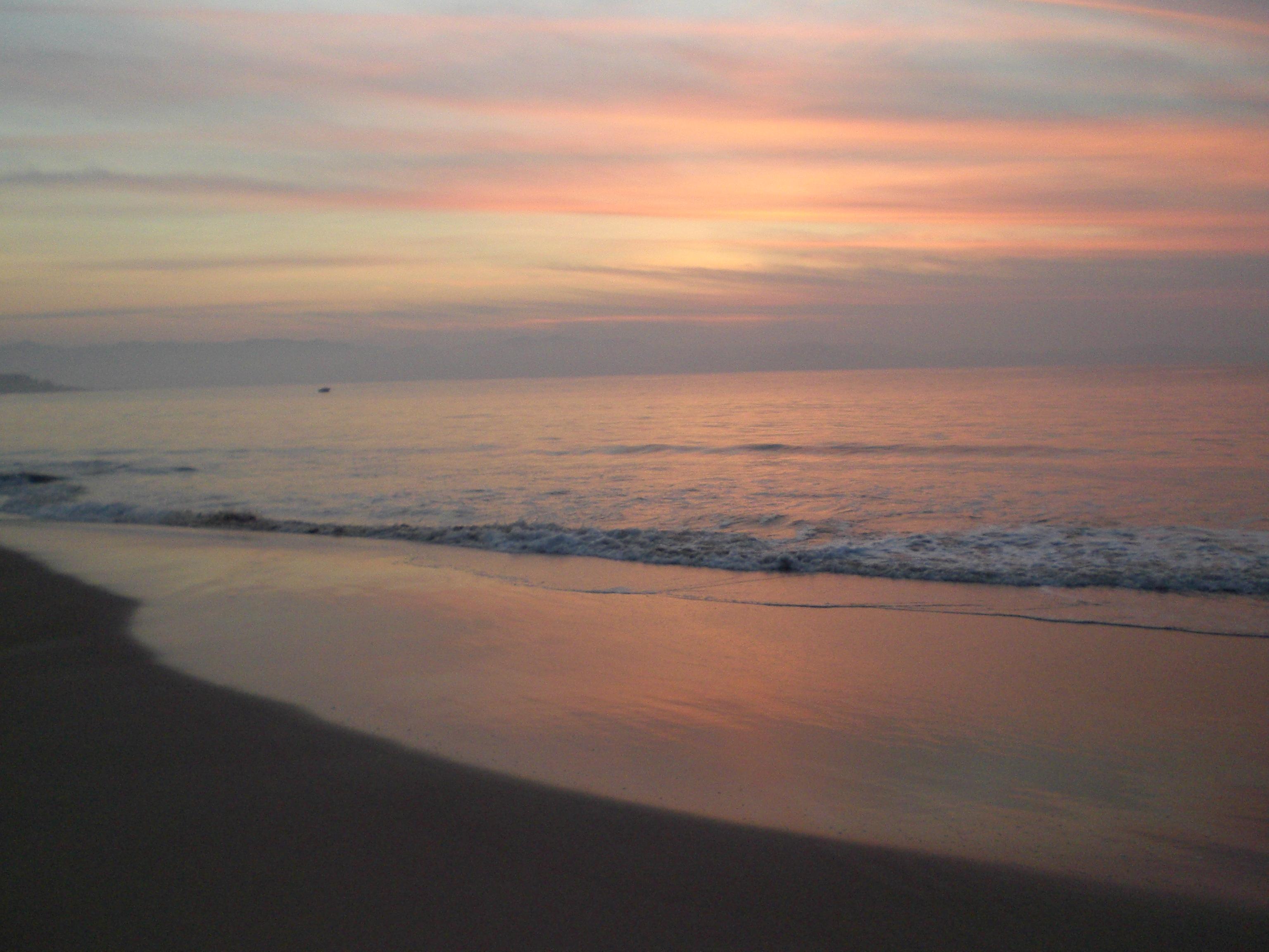 03 sea dawn by greenleaf-stock