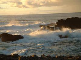 OLD - beach 05 by greenleaf-stock