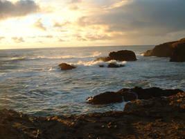 OLD - beach 06 by greenleaf-stock