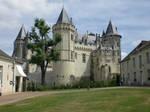 chateau 08. by greenleaf-stock