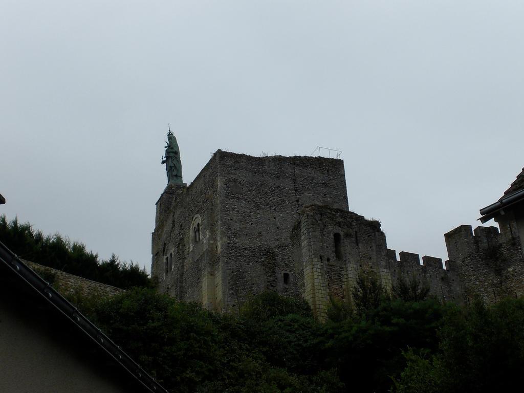 chateau 20. by greenleaf-stock