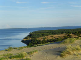 dunes 05. by greenleaf-stock