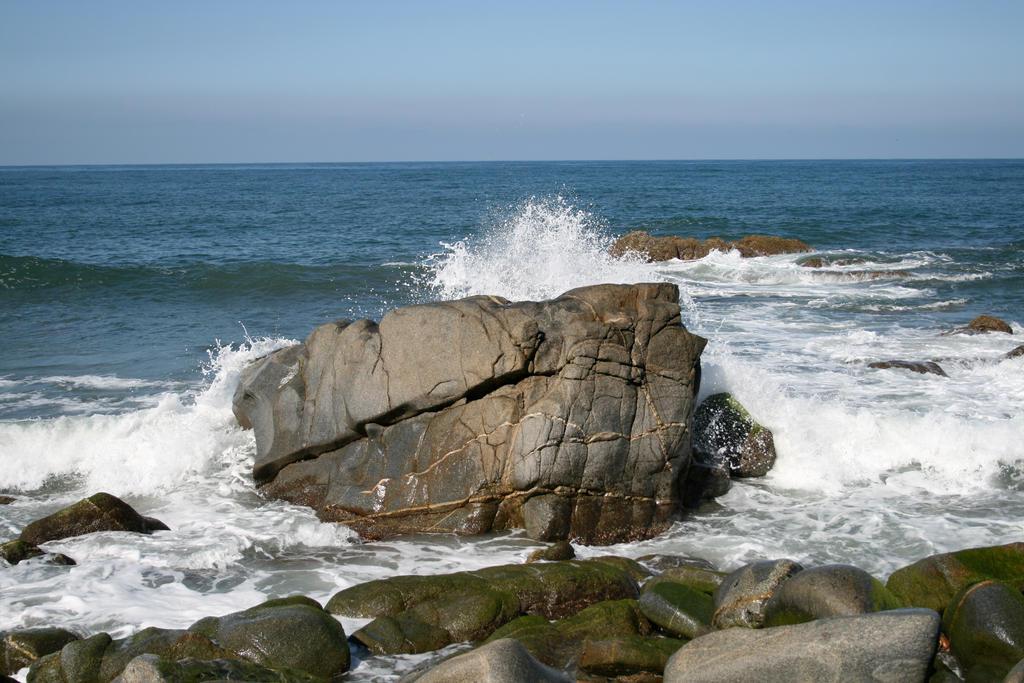 rocky coast 01.