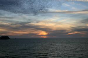 sunset beach 03.