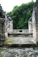 ruins 26. by greenleaf-stock