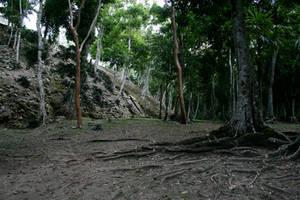 ruins 38. by greenleaf-stock
