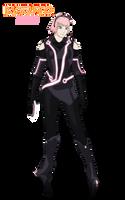 Tron Sakura by FlufflePuff622