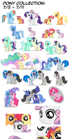 HAVE SOME PONIES 3 by FlufflePuff622
