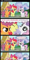 CMC Adventures by FlufflePuff622
