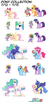 HAVE SOME PONIES 4