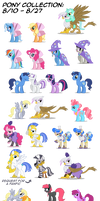 HAVE SOME PONIES 8 by FlufflePuff622