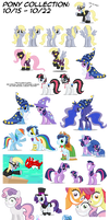 HAVE SOME PONIES 12 by FlufflePuff622