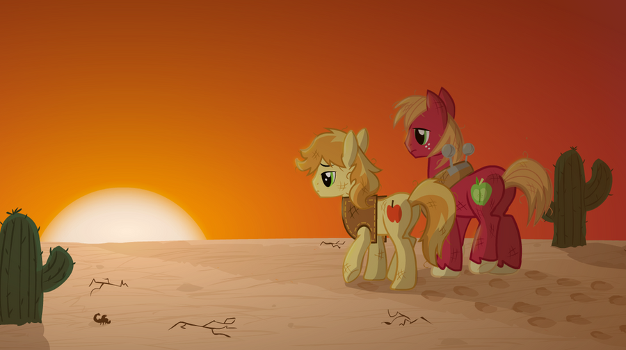 Family by Mixermike622