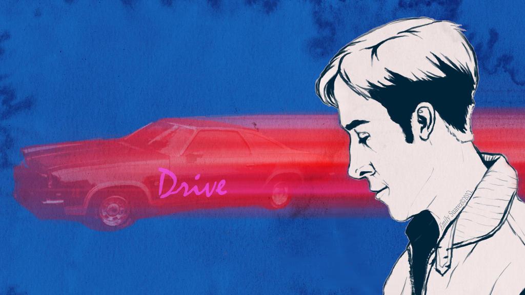 Drive by TellerofTales