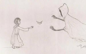 Nightmare--The Close Encounter by TellerofTales