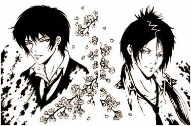 ACEO 017+018  Sakura Addiction
