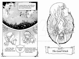 The Good Witch pg 0-1