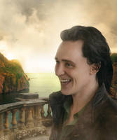Loki: Days of Yore... by Soul-Invictus