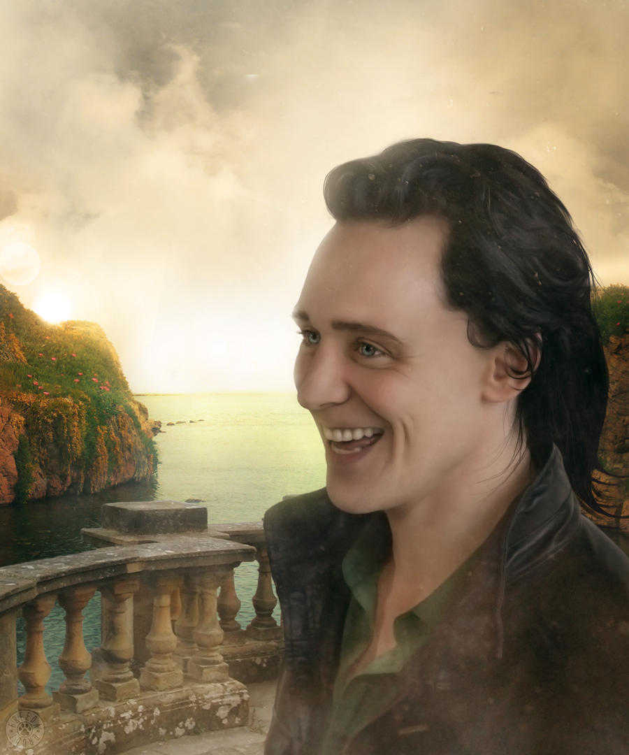Loki: Days of Yore... by Soul-Invictus