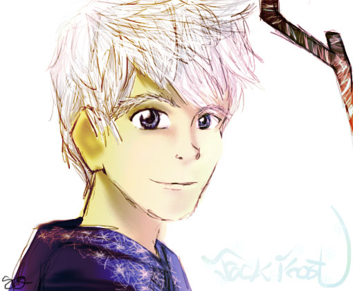 Jack Frost by xpectashans