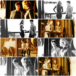 Harry-Hermione picspam by magicrubbish