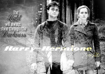 HarryPotter_HermioneGranger_Harmony1 by magicrubbish