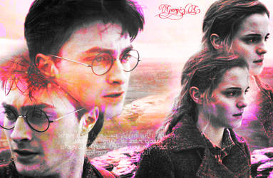 HarryPotter_HermioneGranger_Harmony2 by magicrubbish