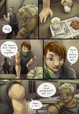 the Factory: pg 7