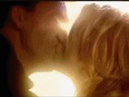 Doctor kiss by darkenrose