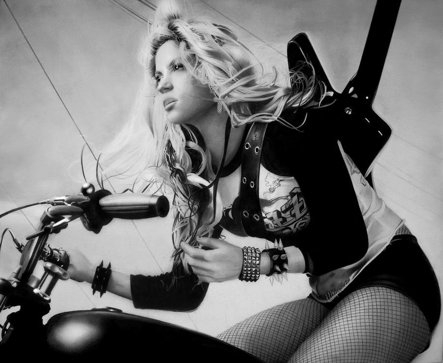 Shakira 7 by Nostalgic2001