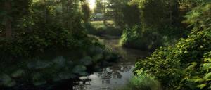 Stoney Creek by Six-Kings