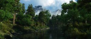 SKNP - Cold Water Creek