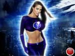 Angelina Jolie as Voltina Volt