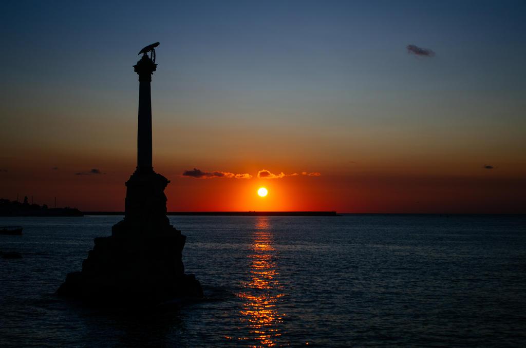 Sevastopol by TriRuki
