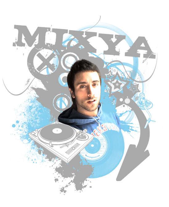 Mixya