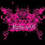rebou91 pink