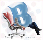 Chair Company Advert