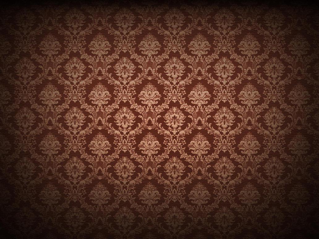 free damask background
