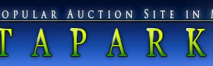 Auction Site Banner